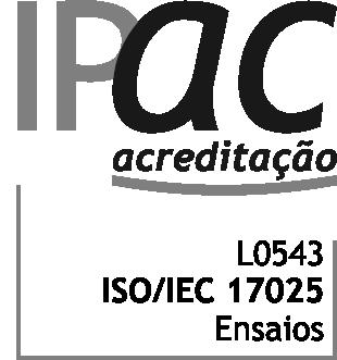 Acreditação IPAC L0543